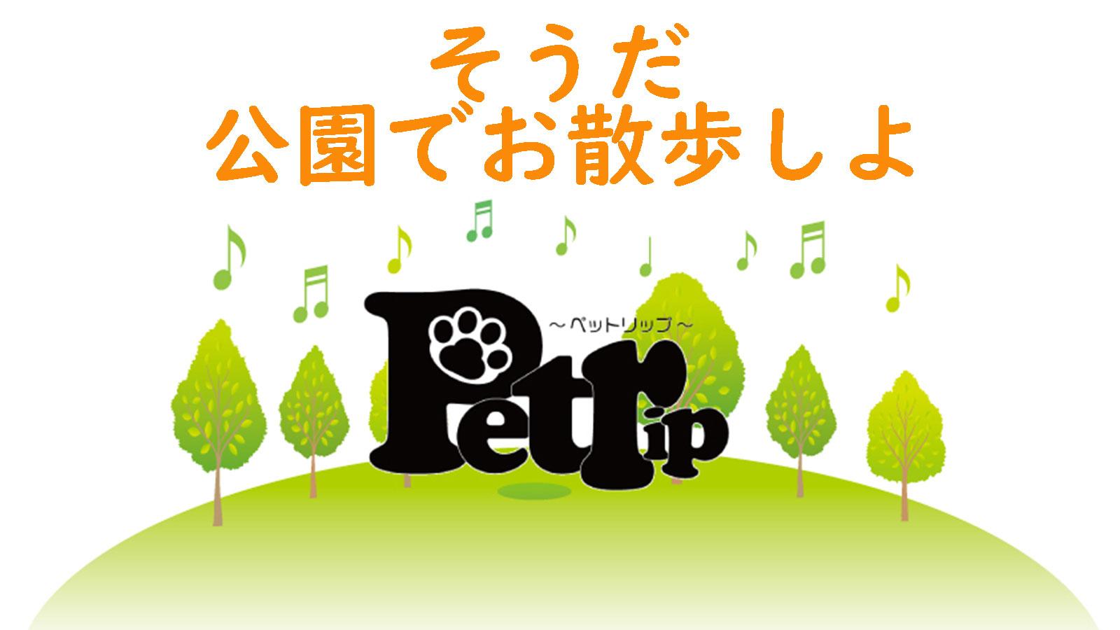 シニアワンコも楽しめる。東京から2時間で行ける、実際に行ってみたおススメ公園